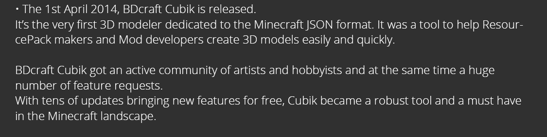 bdcraft cubik lite free download